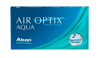 Air Optix Acqua